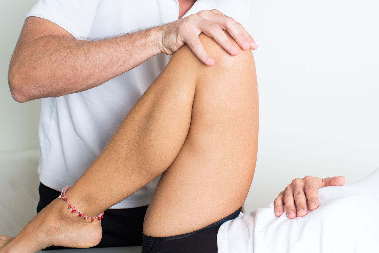Kine-Osteo Roux behandelingen